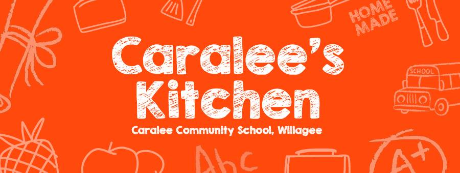 Caralee's Kitchen logo